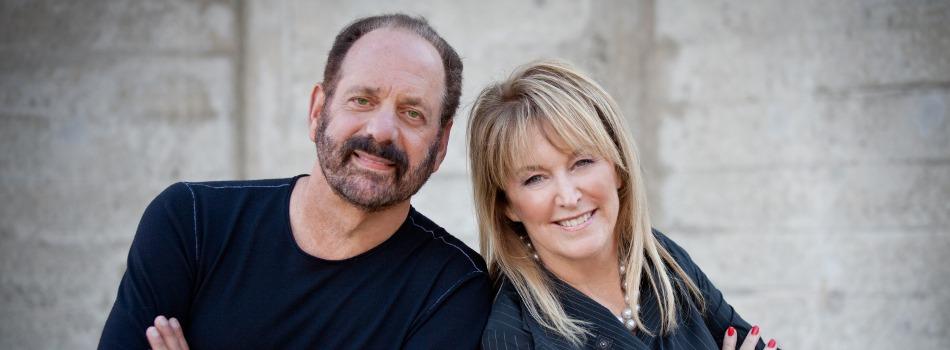 Interview with Contract's Interiors Awards Design Legends – Felderman Keatinge best interior designers Felderman Keatinge Interview Stanley and Nancy