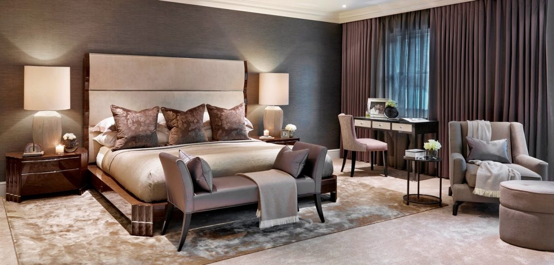 The biography of Sophie Paterson | Best Interior Designers ➤ Discover the season's newest designs and inspirations. Visit us at www.bestinteriordesignerprojects.eu #bestinteriordesigners #topinteriorprojects #bestdesignprojects @BestID