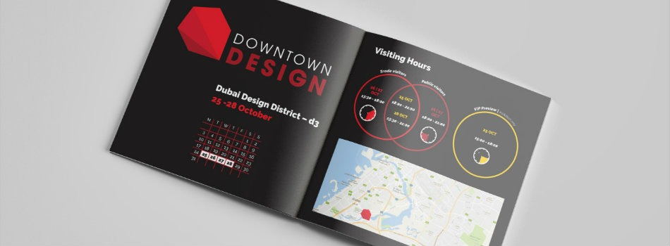 Downtown Design Dubai 2016 in the 2nd edition of My ADD ➤ Discover the season's newest designs and inspirations. Visit us at www.bestinteriordesigners.eu #bestinteriordesigners #topinteriordesigners #bestdesignprojects @BestID Downtown Design Dubai 2016 Downtown Design Dubai 2016 in the 2nd edition of My ADD Downtown Design Dubai 2016 in the 2nd edition of My ADD 0