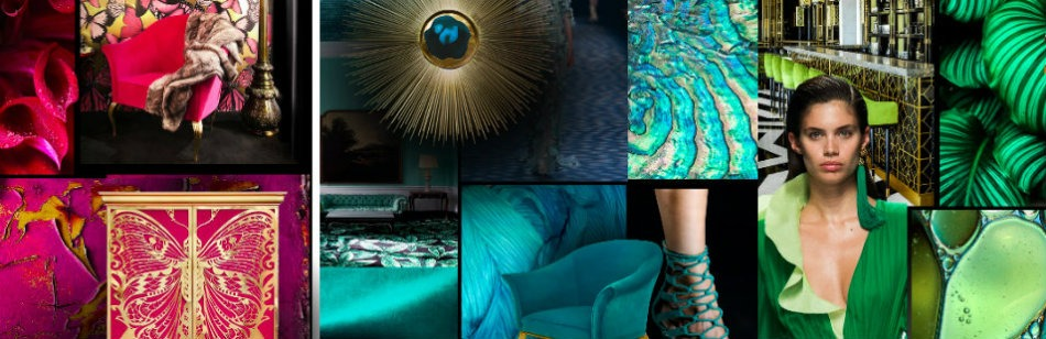 Sophisticated Color Trends for 2017➤ Discover the season's newest designs and inspirations. Visit us at www.bestinteriordesigners.eu #bestinteriordesigners #topinteriordesigners #bestdesignprojects @BestID