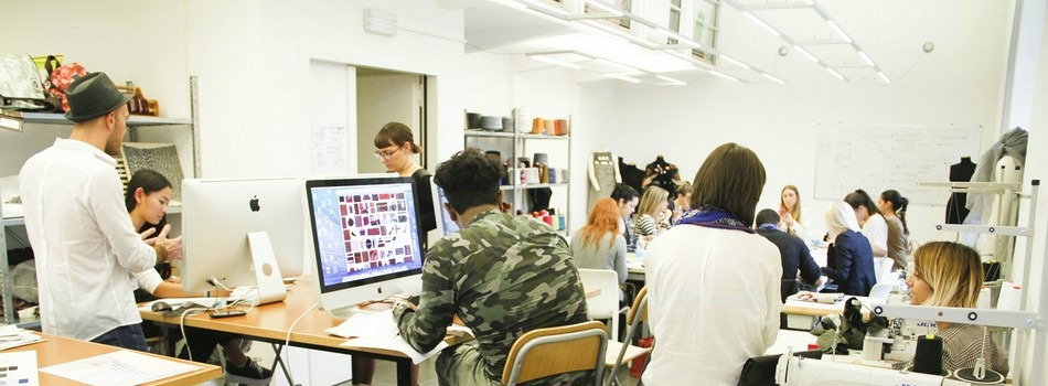 Best Interior Design Schools Europe