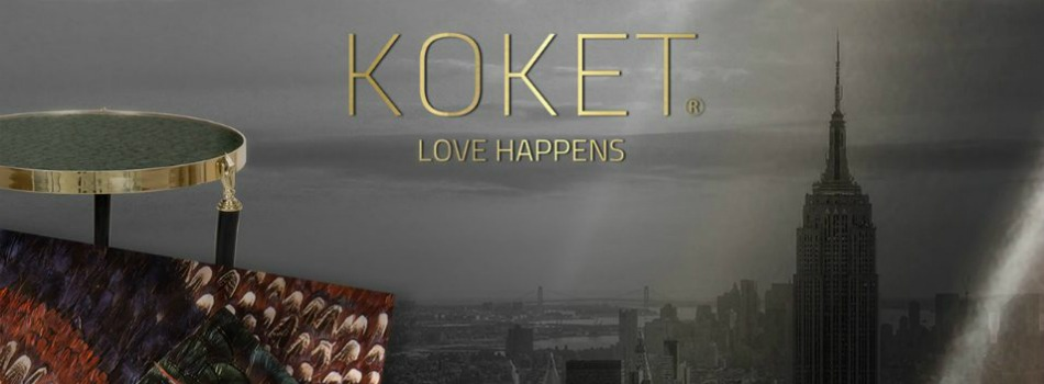 AD Show 2017: Koket Brings Vintage Glamour to the Worldwide Trade Show ➤ Discover the season's newest designs and inspirations. Visit Best Interior Designers at www.bestinteriordesigners.eu #bestinteriordesigners #topinteriordesigners #bestdesignprojects @BestID ad show 2017 AD Show 2017: Koket Brings Vintage Glamour to the Worldwide Trade Show AD Show 2017 Koket Brings Vintage Glamour to the Worldwide Trade Show