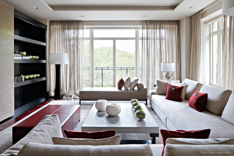 Top 10 Best Interior Design Ideas By Kelly Hoppen Discover The Season S Newest Designs And