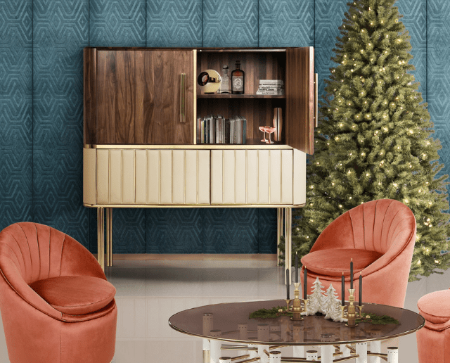 Impress Your Friends Next Christmas with These Luxury Gift Ideas