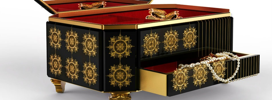 Impress Your Friends Next Christmas with These Luxury Gift