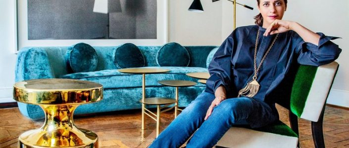 18 Best Interior Designers You Should Follow in 2018 - Top Interior Designers - World's Best Interior Designers, India Mahdavi, Brad Ford, Christian Liaigre, Abigail Ahern, Alberto Pinto ➤ Discover the season's newest designs and inspirations. Visit Best Interior Designers! #bestinteriordesigners #topinteriordesigners #interiordesign @BestID interior designers 100 Top Interior Designers From A to Z – Part 2 18 Best Interior Designers You Should Follow in 2018 5 705x300