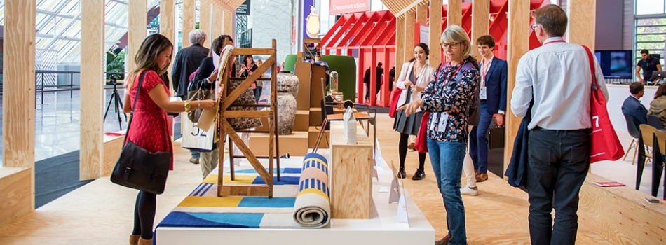 Maison et Objet 2018: Be Aware of All Services the Event Provides You - Maison et Objet Paris 2018 - Maison et Objet Services - Best Interior Designers - world's best design events 2018 ➤ Discover the season's newest designs and inspirations. Visit Best Interior Designers! #bestinteriordesigners #topinteriordesigners #maisonetobjet #MO2018 @BestID maison et objet 2018 Maison et Objet 2018: All You Need to Know About MOM Space Maison et Objet 2018 Be Aware of All Services the Event Provides You Maison et Objet Paris 2018 Maison et Objet Services Best Interior Designers worlds best design events 2018