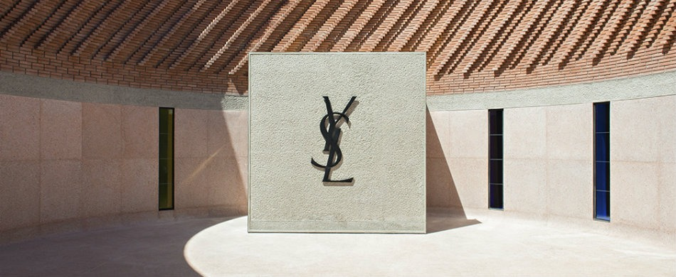 Explore The Elegant Yves Saint Laurent Museum in Marrakech (15)