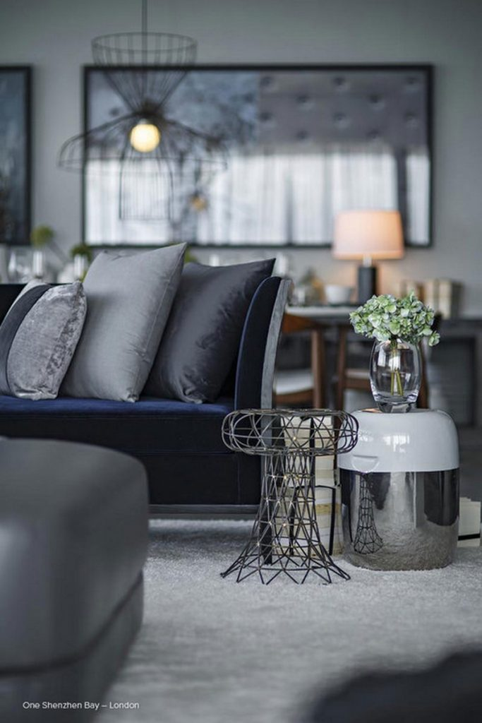 Learn All About Interior Design With Kelly Hoppen Mastercl Digital
