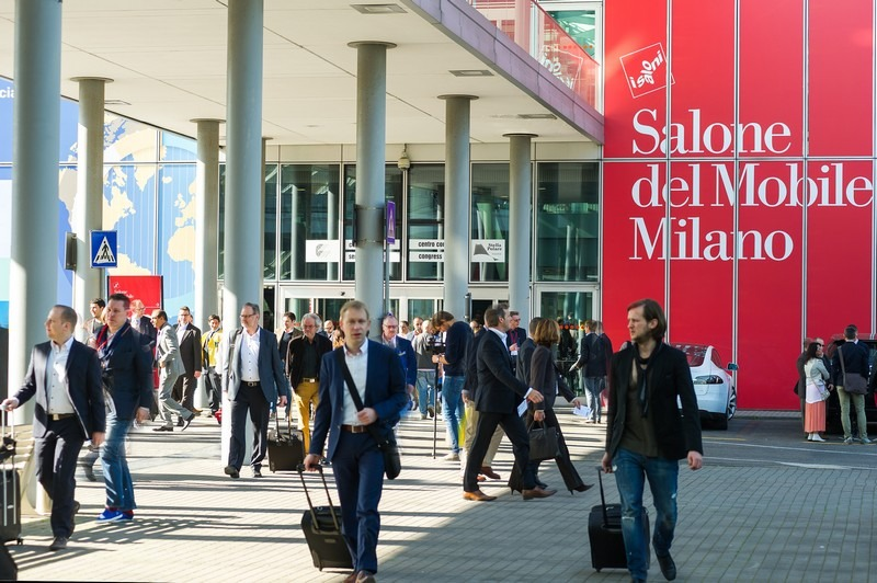 Everything About Salone Del Mobile.Milano (iSaloni) 2019, Milano, Italy, Design Guide Milano, Covet Group, Design Agenda April, Milan Design, Italy Tradeshows  Everything About Salone Del Mobile.Milano (iSaloni) 2019 All You Need to Know About Salone del Mobile