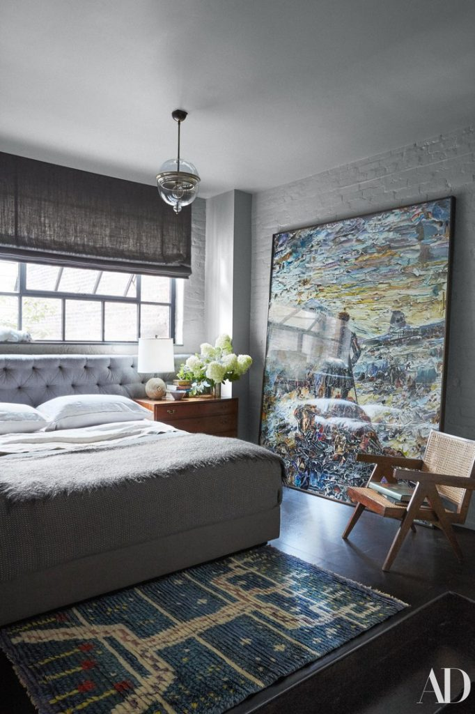 The Elegant New York Townhouse Of Monique Gibson - Discover the season's newest designs and inspirations. Visit Best Interior Designers! #bestinteriordesigners #Design #MoniqueGibson #TopInteriorDesigners @BestID