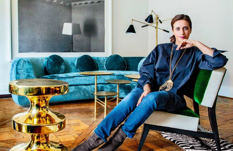 10 French Interior Designers That Are On The Top of The World- Part 1 (