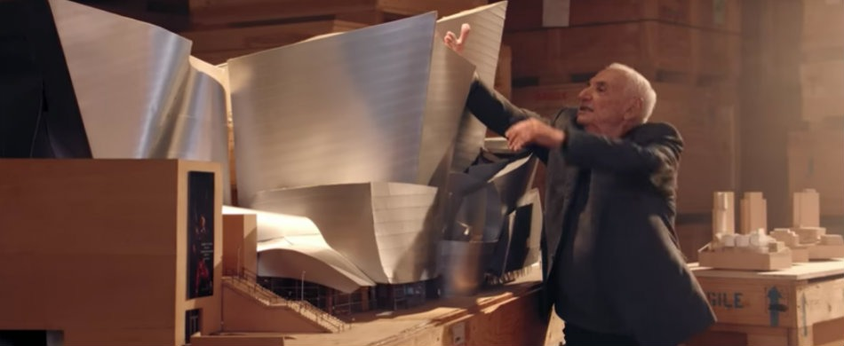 Amazing Architects and Interior Designers From The World's Top Markets interior designers Amazing Architects and Interior Designers From The World's Top Markets 5 Architectonic Wonders of Frank Gehry 76