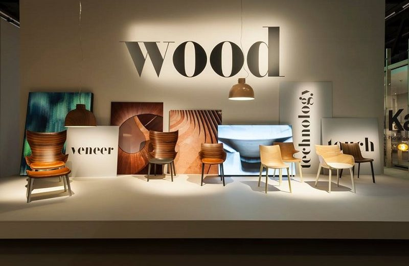 Last Chance to Visit This Stands at ISaloni2018 salone del mobile What Are The Best Luxury Brands Preparing for Salone del Mobile 2019? Last Chance to Visit This Stands at ISaloni2018 7