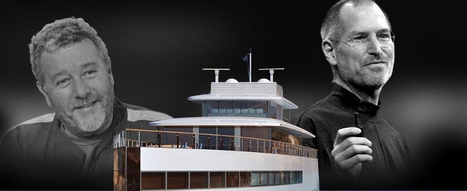Presenting 4 Luxury Yachts Designed By Philippe Starck - #bestinteriordesigners #PhillipeStarck #TopInteriorDesigners @BestID philippe starck Presenting 4 Luxury Yachts Designed By Philippe Starck Presenting 4 Luxury Yachts Designed By Philippe Starck 14