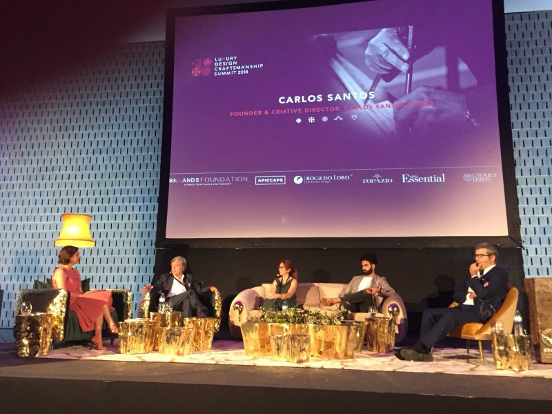 The Best of the 2nd Day of Luxury Design & Craftsmanship Summit 1 luxury design What to Expect From TheLuxury Design &CraftsmanshipSummit 2019 The Best of the 2nd Day of Luxury Design Craftsmanship Summit 1