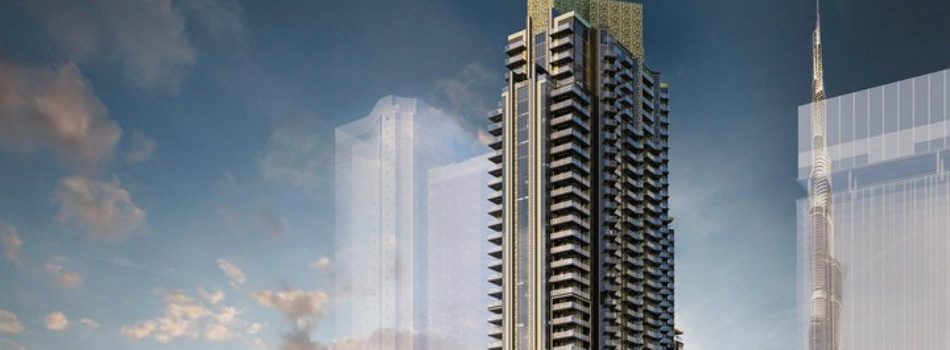A New Tower in Dubai Perfectly Fitted by Cavalli Home cavalli home A New Tower in Dubai Perfectly Fitted by Cavalli Home 04 950x350