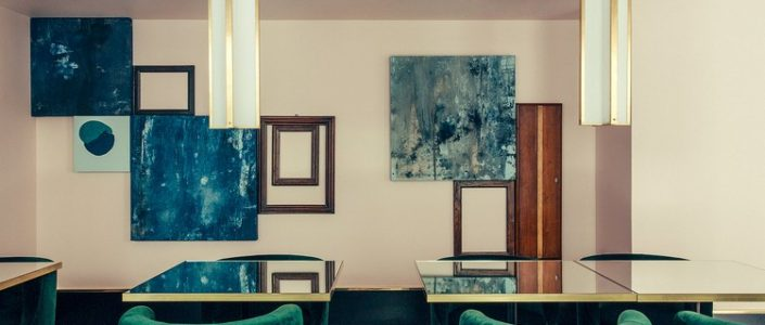 A Look at the Hôtel Saint-Marc by Dimore Studio