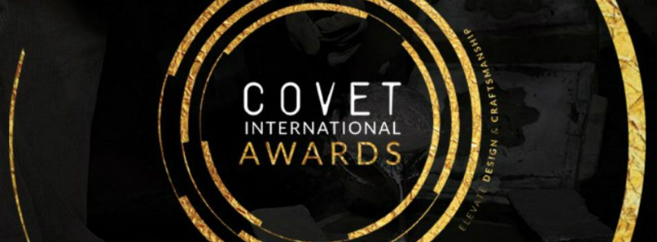 Get Ready For the 1st Edition of the Covet International Awards Interior Designers 100 Top Interior Designers From A to Z – Part 4 covet international awards set to elevate design and craftsmanship 1 950x350
