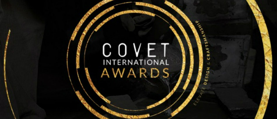 Get Ready For the 1st Edition of the Covet International Awards Covet International Awards Get Ready For the 1st Edition of the Covet International Awards covet international awards set to elevate design and craftsmanship 1