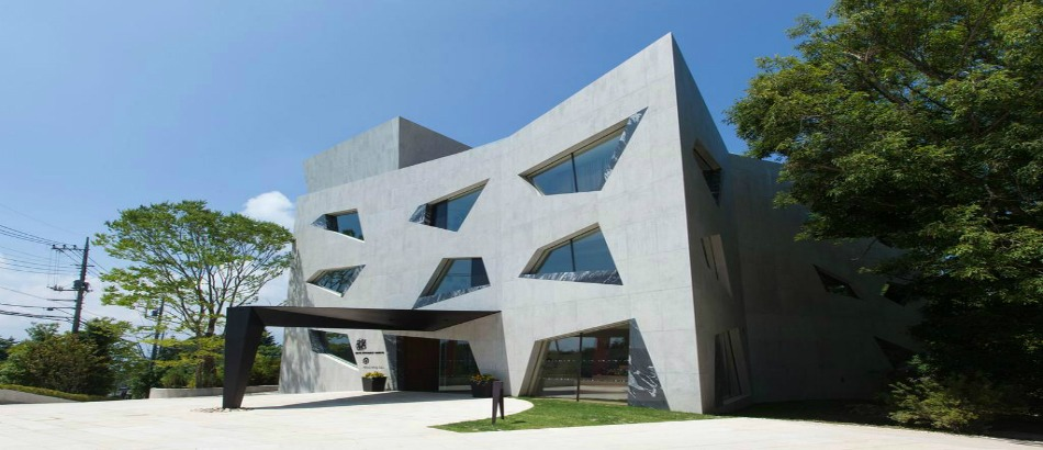 Top Architects | Atsushi Kitagawara