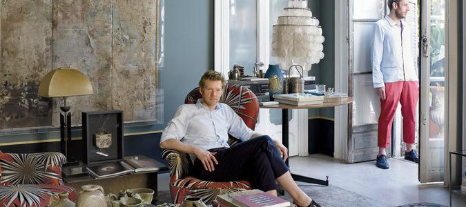 100 Top Interior Designers From A To Z Part 2