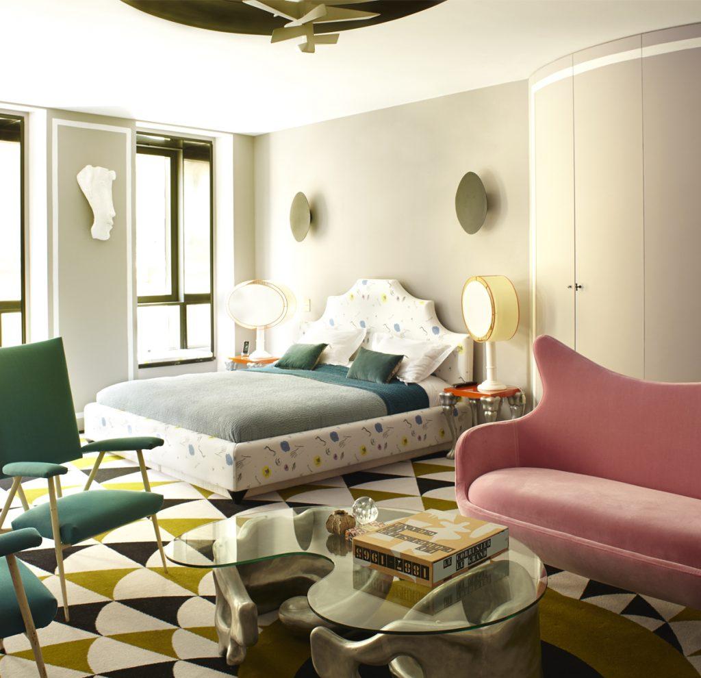 Top Interior Designers - Maison Darré