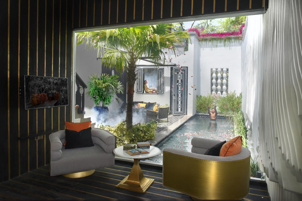 100 Top Interior Designers From A to Z - Part 1