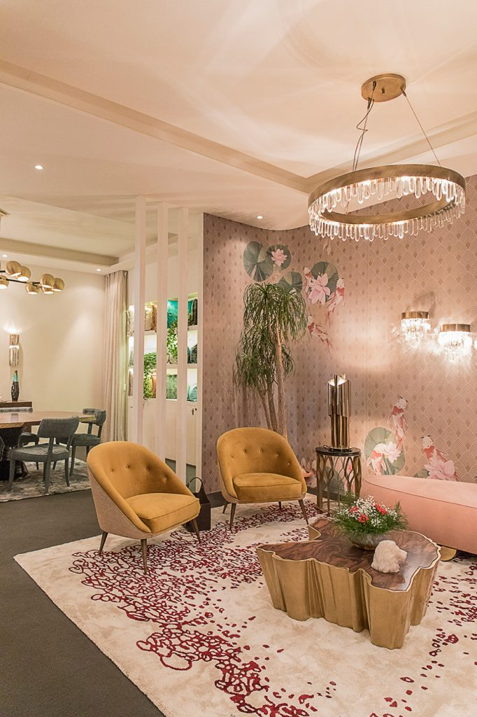 Maison et Objet Take a Look at What Are You Missing at Maison et Objet 2018 Maison et Objet September A Quick Look on the First Day 3