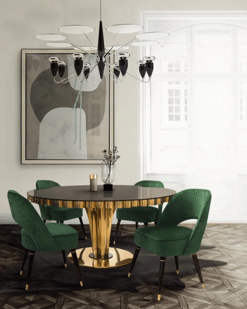 Top and Modern Inspirations For Your Dinning Room dining room Amazing Dining Room Designs by Superstar Interior Designers – Part 1 Masterpost Alert  Dining Room Ideas F2F a Fabulous 2019 9