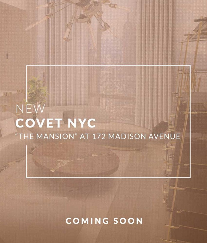 4 Amazing Events to Attend in The Mansion During AD Design Show 2019 ad design show 4 Amazing Events to Attend in The Mansion During AD Design Show 2019 6 4