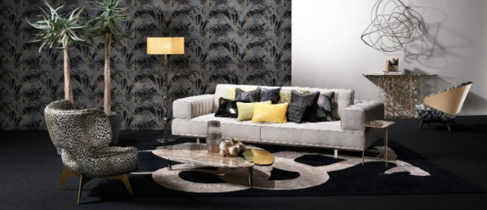 Presenting The New Collection Of Roberto Cavalli Home Interiors