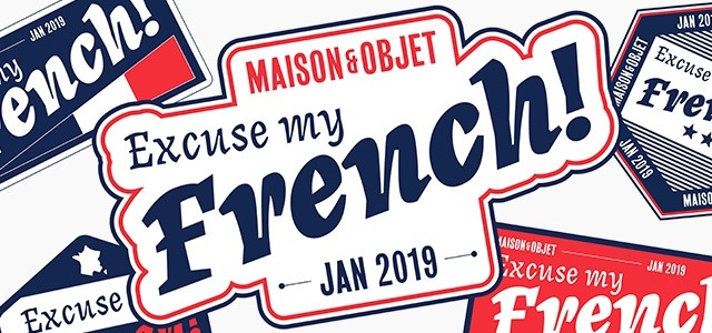 The Best Talks to Attend at Maison et Objet 2019 maison et objet 2019 The Best Talks to Attend at Maison et Objet 2019 Excuse My French