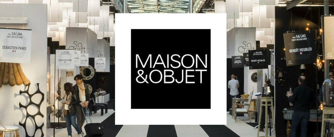 interior design events Interior Design Events To Attend This January Maison et Objet