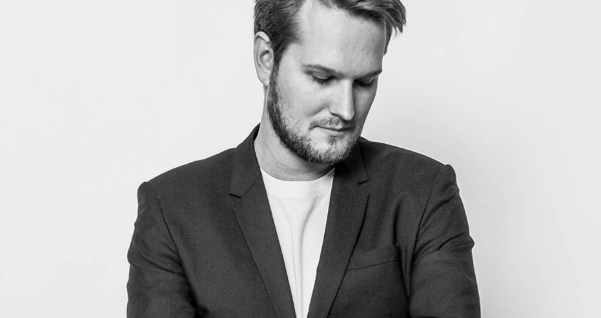 Sebastian Herkner, The Maison et Objet 2019 Designer Of the Year