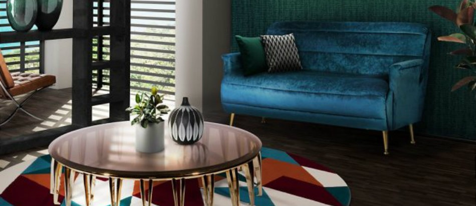 Design and Inspirational Trends For Your Home inspirational trends Design and Inspirational Trends For Your Home The Best Design Trends and Inspirations For The First Months of 2019 3