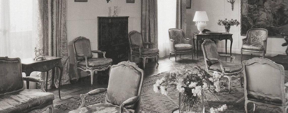 interior designers Design Classics: The Iconic Six Interior Designers jean michel frank galerie alexandre biaggi 16 2 1