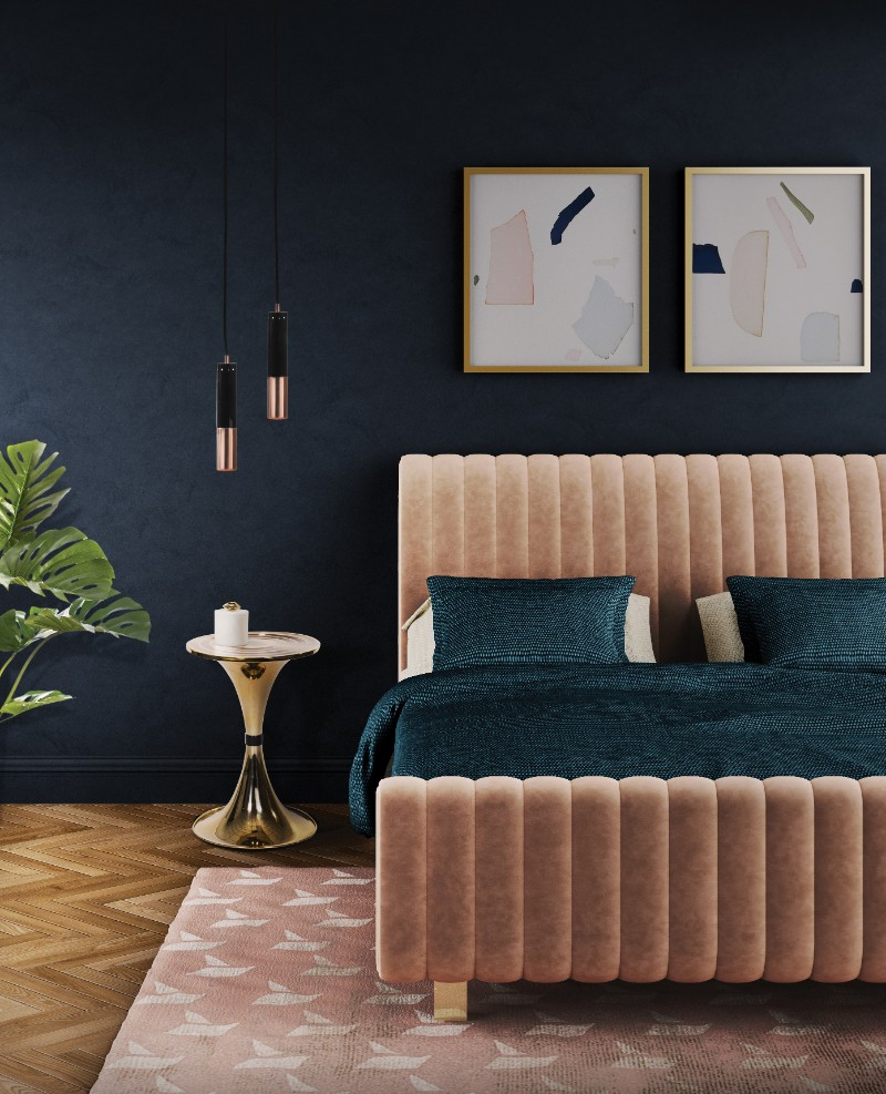 4 Stunning Rugs to Start 2019 in The Trendiest Way Possible fluid shapes Best Design Trends of 2019 – Fluid Shapes 4 Stunning Rugs to Start 2019 in The Trendiest Way Possible