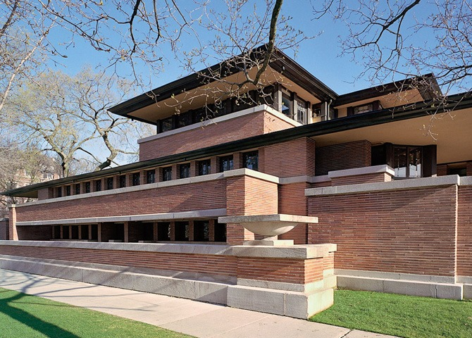 6 Mid-Century Modern Homes by 6 Famous Architects