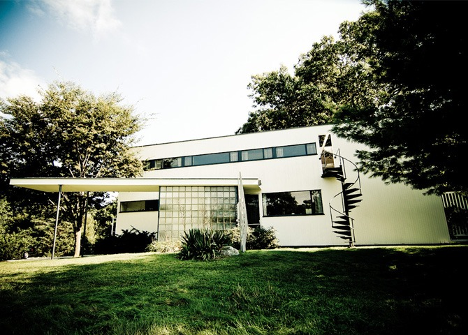 6 Mid-Century Modern Homes by 6 Famous Architects mid-century modern 6 Mid-Century Modern Homes by 6 Famous Architects 6 Mid Century Modern Homes by 6 Famous Architects 6
