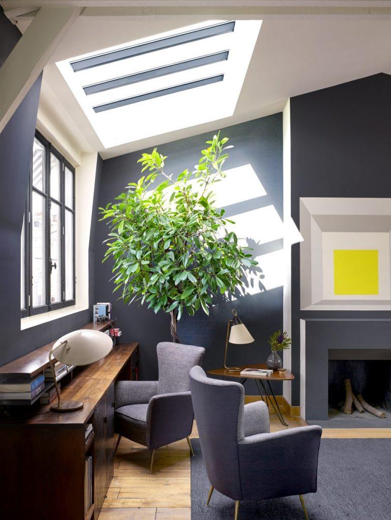 A Dazzling Parisien Loft Designed by Florence Lopez parisien loft A Dazzling Parisien Loft Designed by Florence Lopez A Dazzling Parisien Loft Designed by Florence Lopez 2