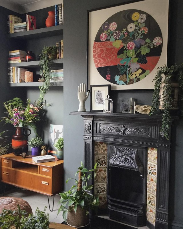 Top Interior Designers - Emilie Fournet Interiors emilie fournet interiors Top Interior Designers – Emilie Fournet Interiors Emilie Fournet Interiors Mid Century Glamour with a Modern Quirk 7