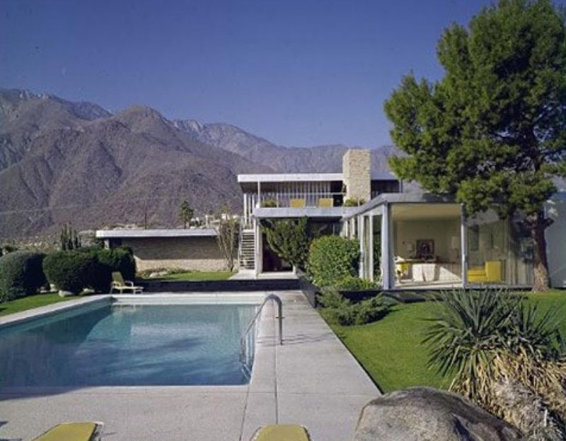 Three Iconic Architecture Projects by Richard Neutra
