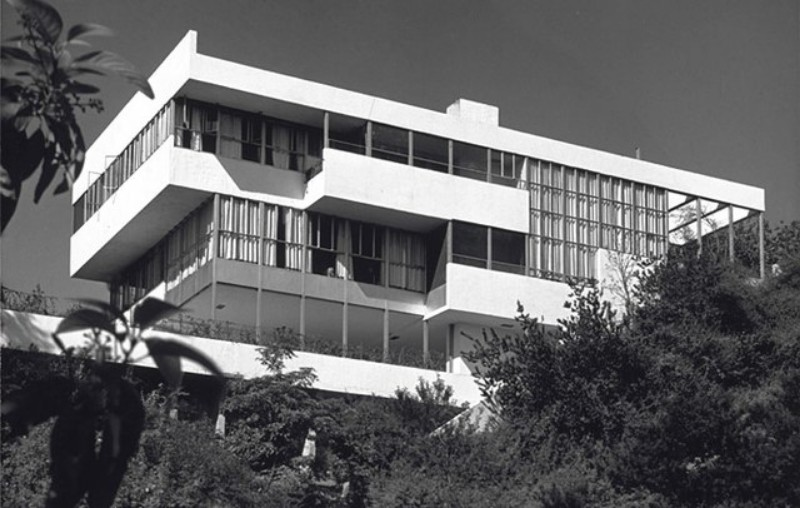Three Iconic Architecture Projects by Richard Neutra richard neutra Three Iconic Architecture Projects by Richard Neutra Three Iconic Architecture Projects by Richard Neutra