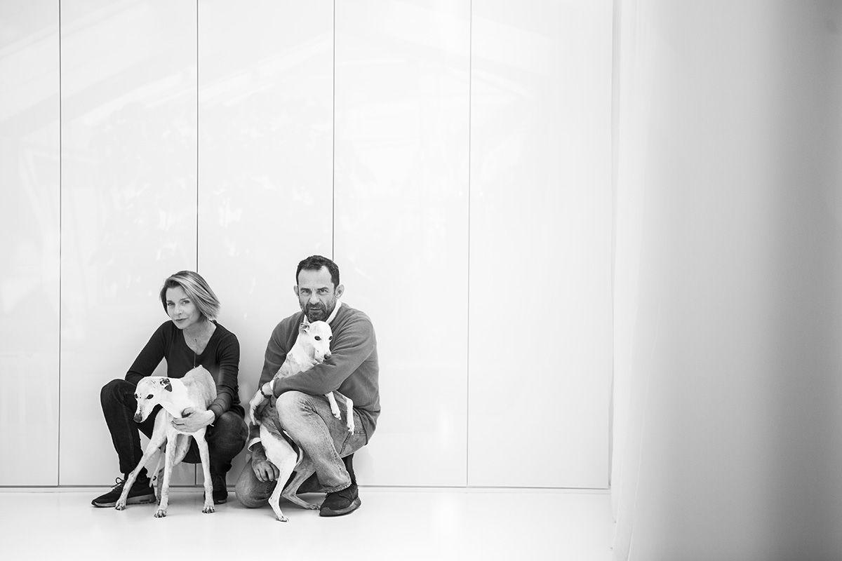 Top Interior Designers - Ludovica+Roberto Palomba ludovica+roberto palomba Top Interior Designers – Ludovica+Roberto Palomba Top Interior Designers LudovicaRoberto Palomba 4