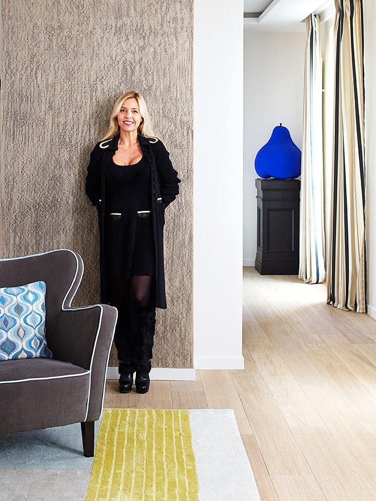 Top Interior Designers Stéphanie Coutas