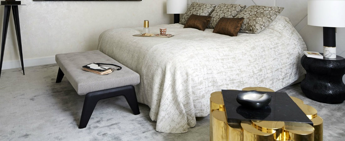 Top Interior Designers Stéphanie Coutas Master Bedroom Incredible Decor Tips For Your Master Bedroom Top Interior Designers Stephanie Coutas 51