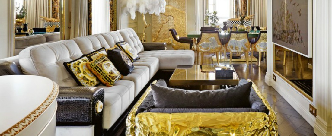 tatyana myronova Take a Look at This Goldlusted Russian Apartment by Tatyana Myronova 111 a Look at This Goldlusted Russian Apartment by Tatyana Myronova