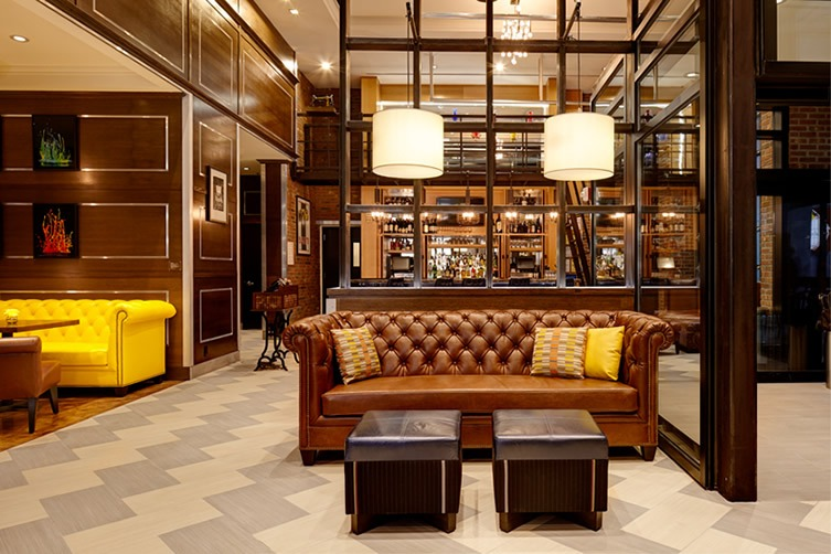 Discover The Best Hotels In New York To Stay In During AD Show 2019 Best Hotels Discover The Best Hotels In New York To Stay In During AD Show 2019 AD Design Show 2019 in NYC Is Coming And This Design Guide is For You 16