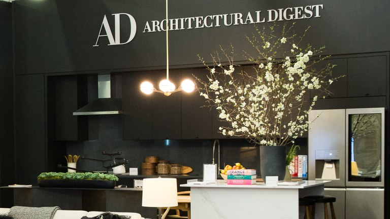 AD Design Show 2019 in NYC Is Coming! And This Design Guide is For You Best Design Events The Best Design Events to Attend in March 2019!  AD Design Show 2019 in NYC Is Coming And This Design Guide is For You 3